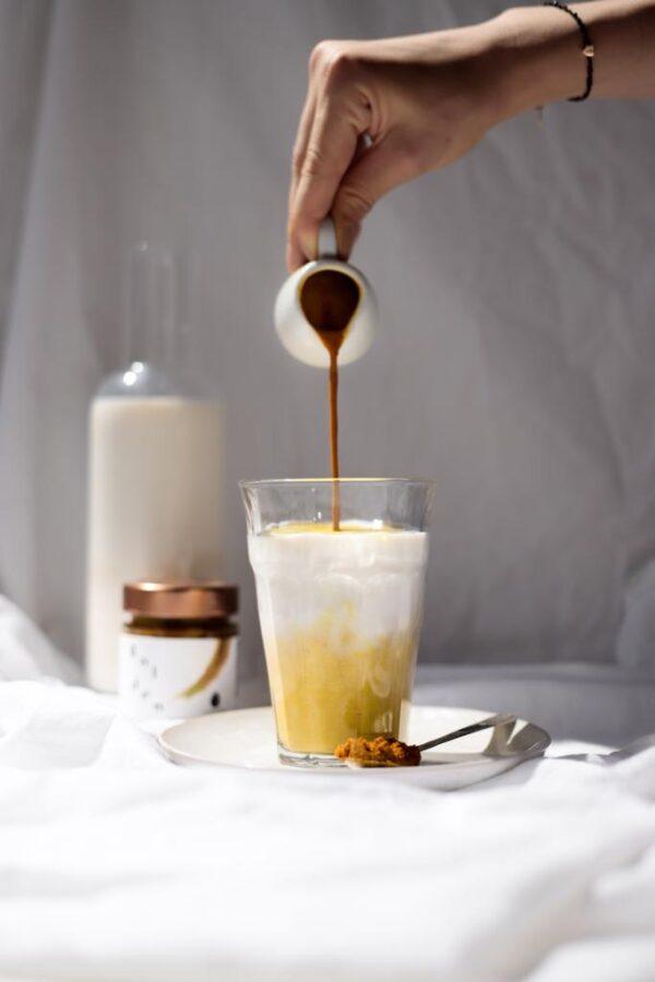 Golden Latte